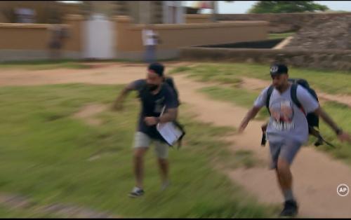 Asia Express - Sezonul 2 Episodul 7 Online - Promo