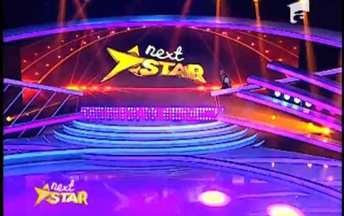 Next Star - editie speciala