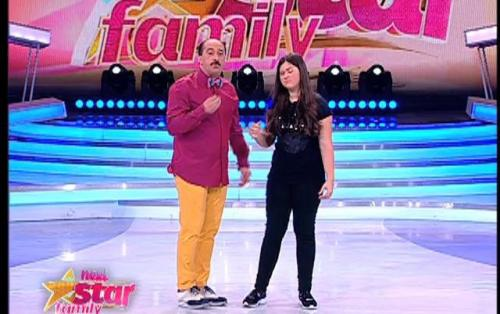 Next Star Family - ediție specială