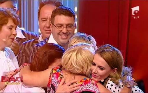 Editia 9 - Bravo, România! FINALA