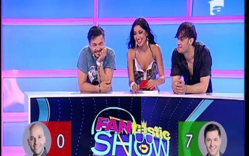 Ediția 7 - FANtastic Show