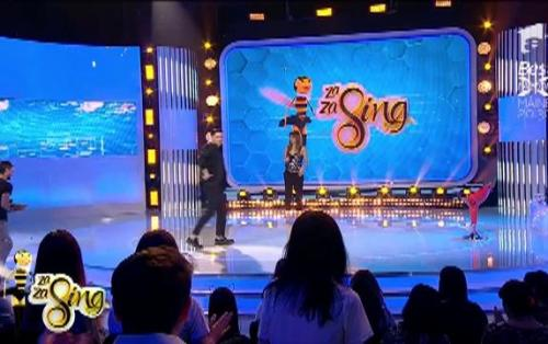 Editia 6 - Za Za Sing