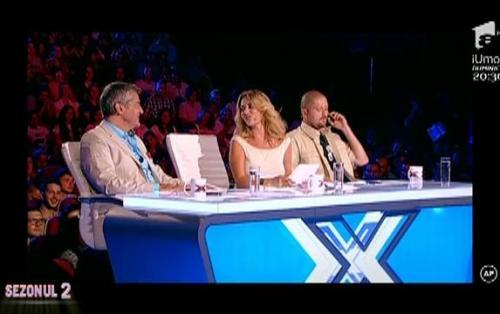 Ediția 4 - Best X Factor