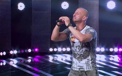 Ediția 3 - X Factor