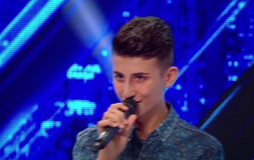 Editia 7 - X Factor