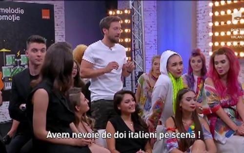 X Factor - Editia 15