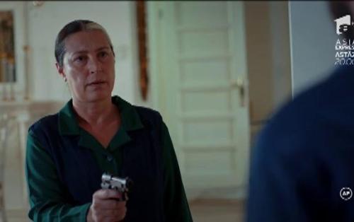 Mama - episodul 42