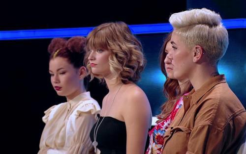 X Factor - Editia 11