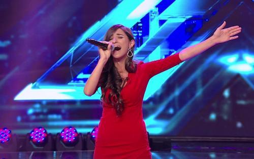X Factor - Editia 12