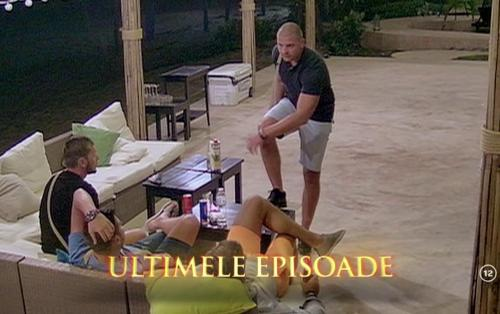Insula Iubirii - Sezonul 4 Episodul 18 Online - Promo
