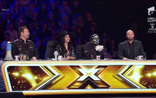 X Factor - editia 17