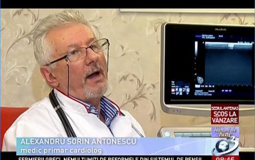 Antena 3 Headlines