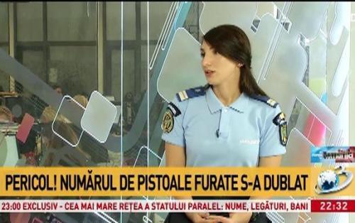 Se intampla in Romania
