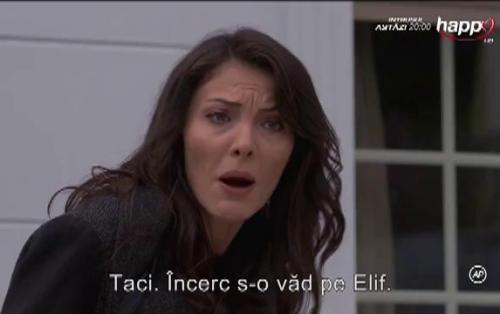 Elif - Episodul 128